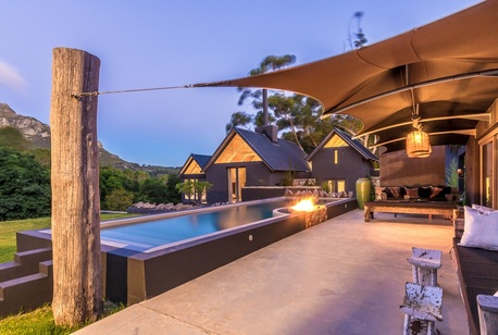 Best Villas in Cape Town