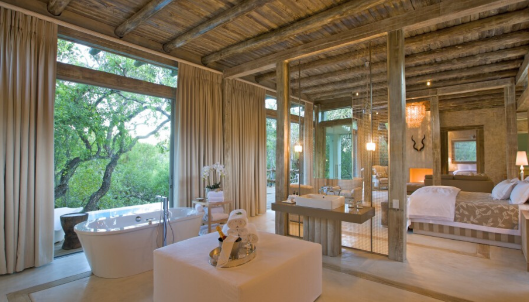 Kapama Luxury Lodges, Kruger