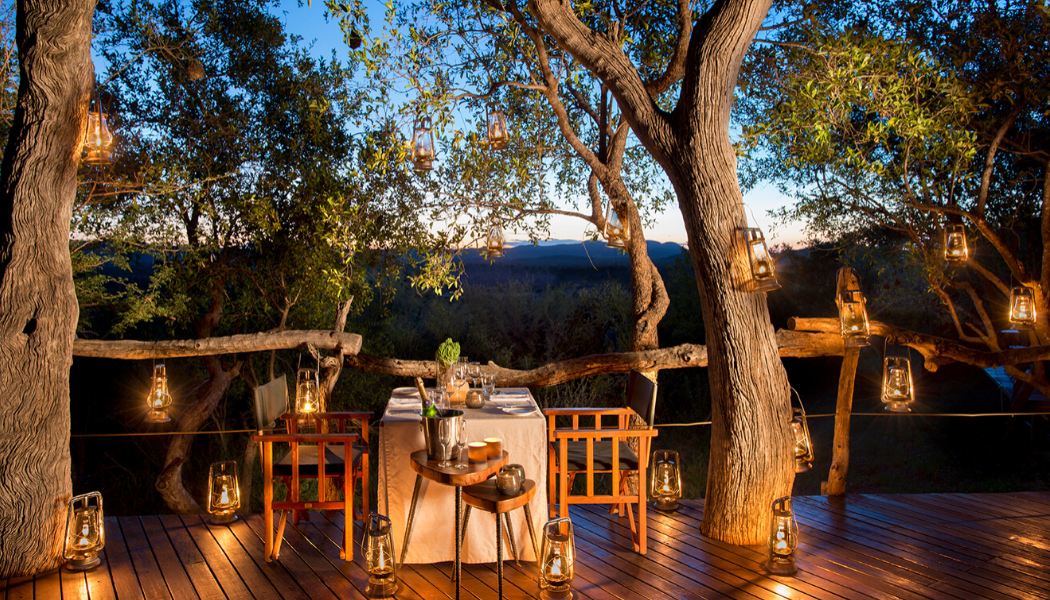 MORE Madikwe Safari Lodges