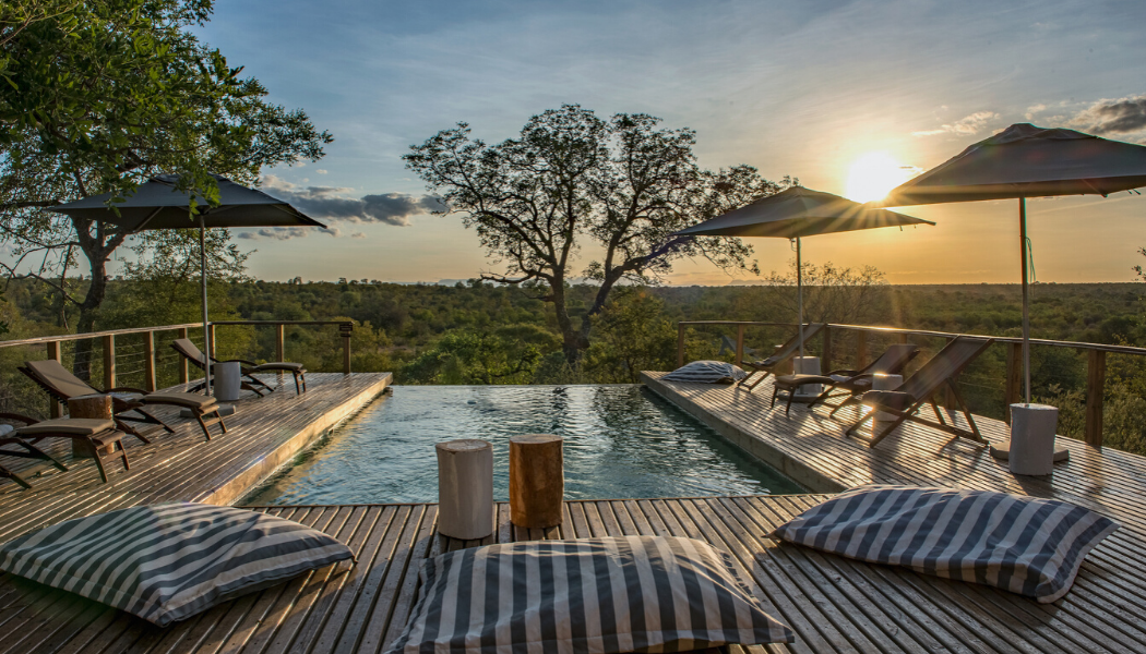 Simbavati Lodges, Timbavati Game Reserve, Greater Kruger